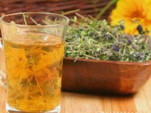 Лекарственные травы, которые помогут при повышенном давлении и учащенном сердцебиении