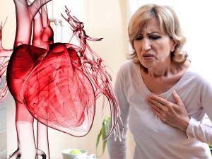 Сердечный приступ: главные различия в симптомах у мужчин и женщин