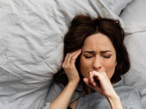 Стоматолог назвал основную причину головных болей