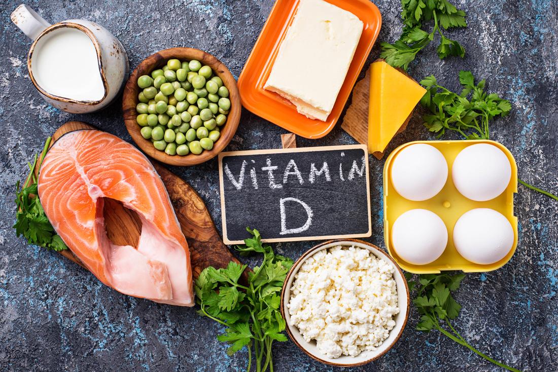 8 витаминных рецептов для защиты от атеросклероза