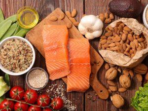 Правила здорового питания для гипертоников