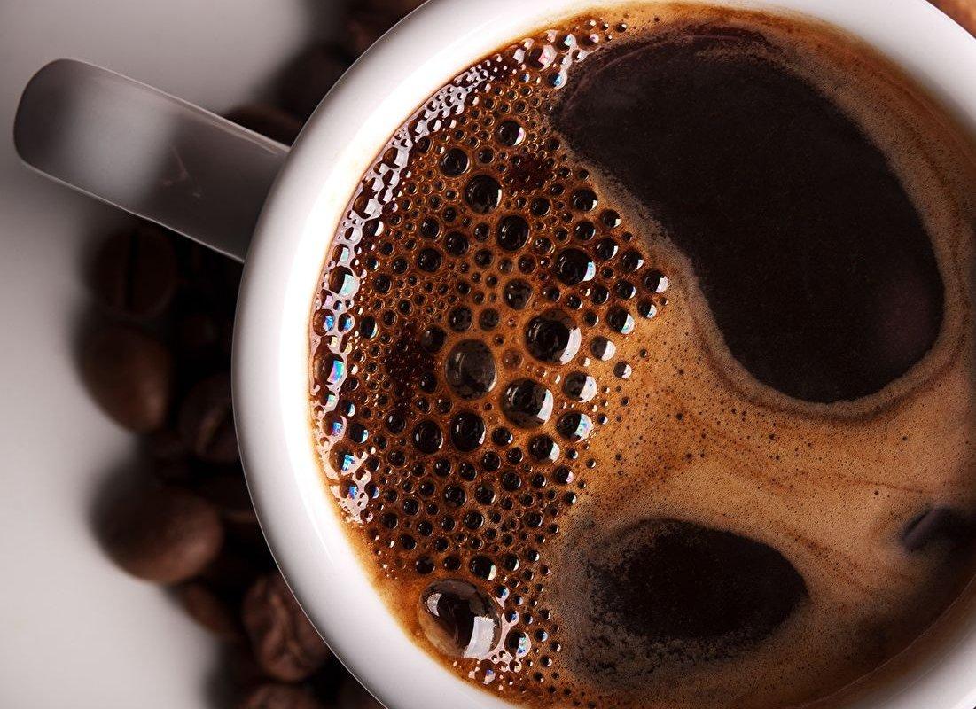Кардиолог Шугушев рассказал о влиянии кофе на повышение давления