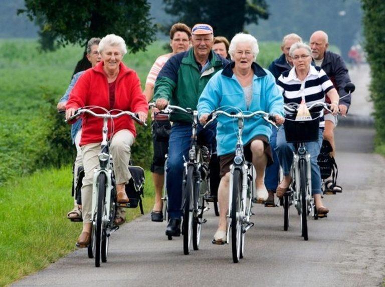 Названы лучшие и бесполезные виды активности для снижения артериального давления