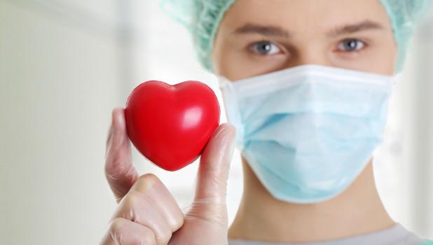 Медики назвали простой способ сохранить здоровье сердца