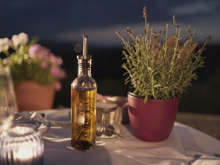 Экстракт оливкового масла поможет при болезни Паркинсона