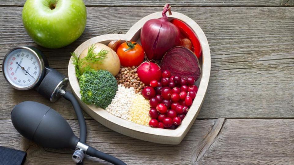 Самые полезные и вредные продукты при болезнях сердца