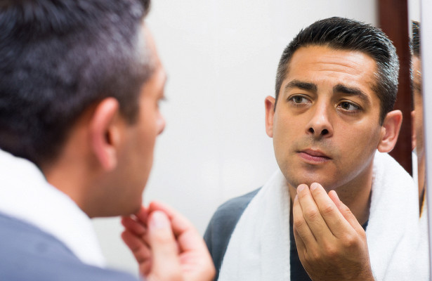 Симптомы проблем с сердцем, которые отражаются на лице