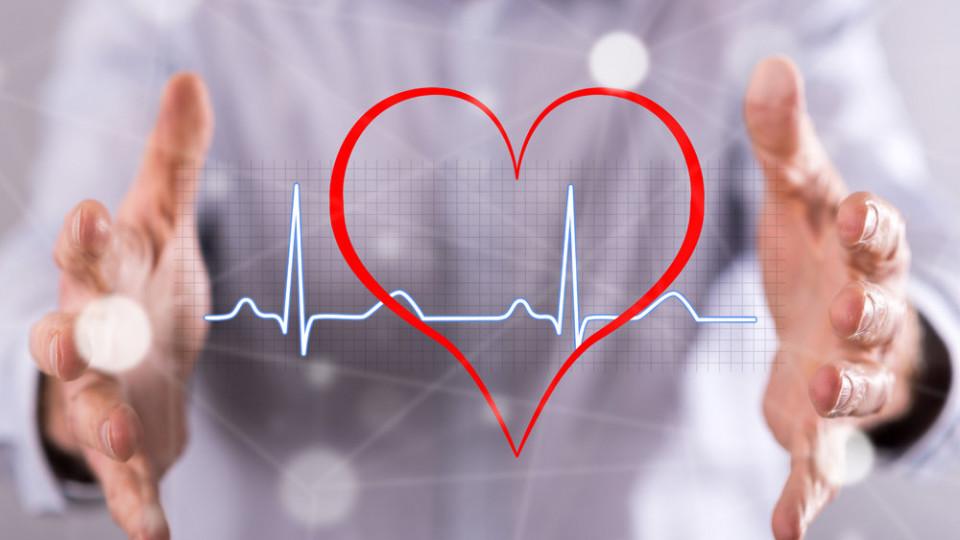 Простые привычки, позволяющие сохранить здоровье сердца