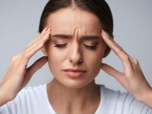 Виды головной боли, которые нельзя игнорировать