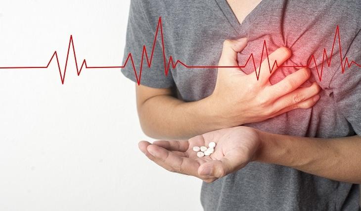 Популярное средство от болезней сердца оказалось опасным