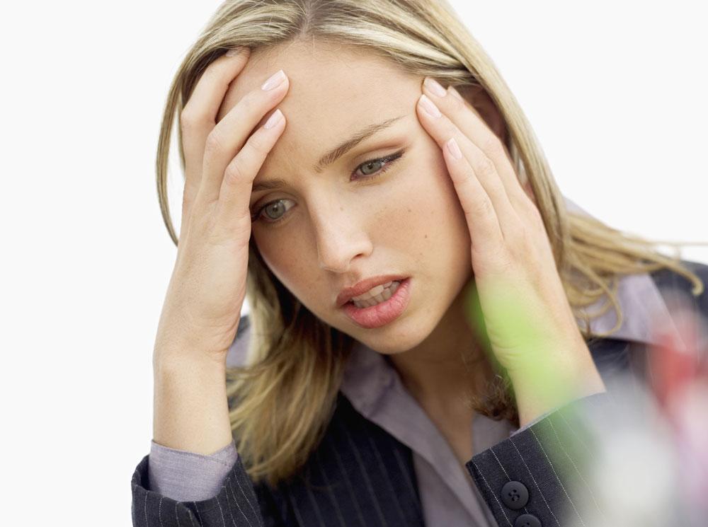 Как убрать головную боль и недомогание без таблеток: 5 домашних лайфхаков