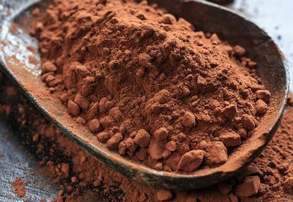 Какао содержит соединения, защищающие от болезней сердца и мозга