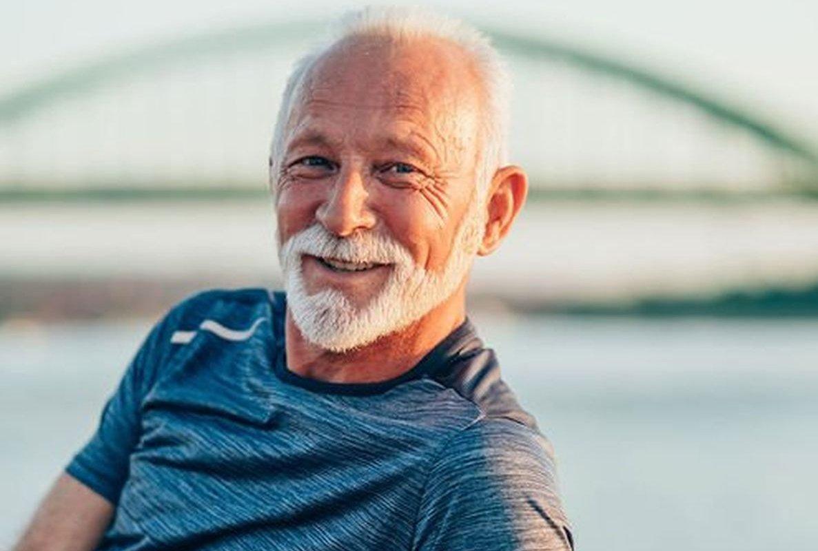 Кардиолог Мартин Халле поделился секретом снижения биологического возраста