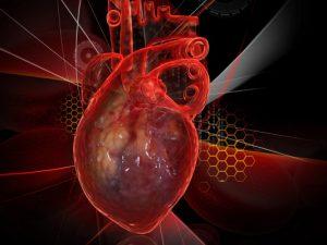 Группа крови и проблемы с сердцем взаимосвязаны