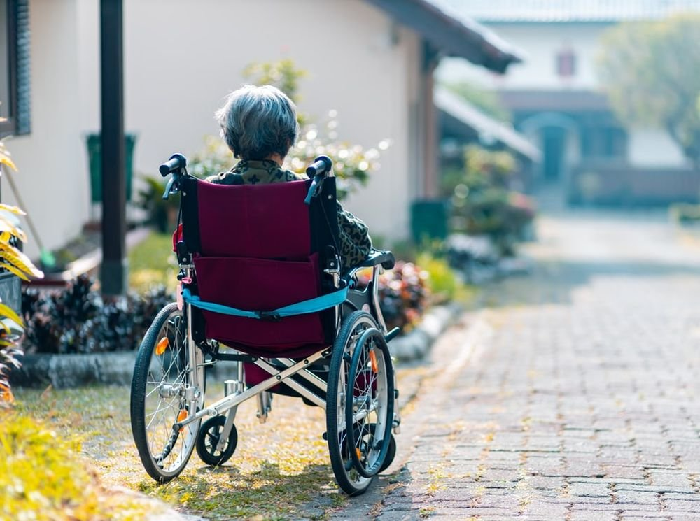 Новый метод останавливает старческое слабоумие