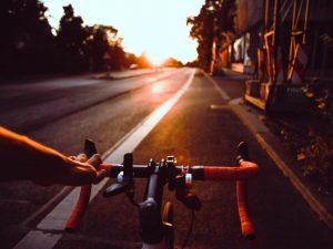 Опасность велосипеда для сердца проверят