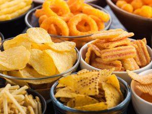 У любителей картофельных снеков повышен риск смерти от болезней сердца и сосудов