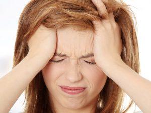 Как распознать повышенное внутричерепное давление и не впасть в кому