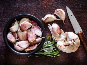 5 продуктов улучшают состояние сердца за счет снижения холестерина