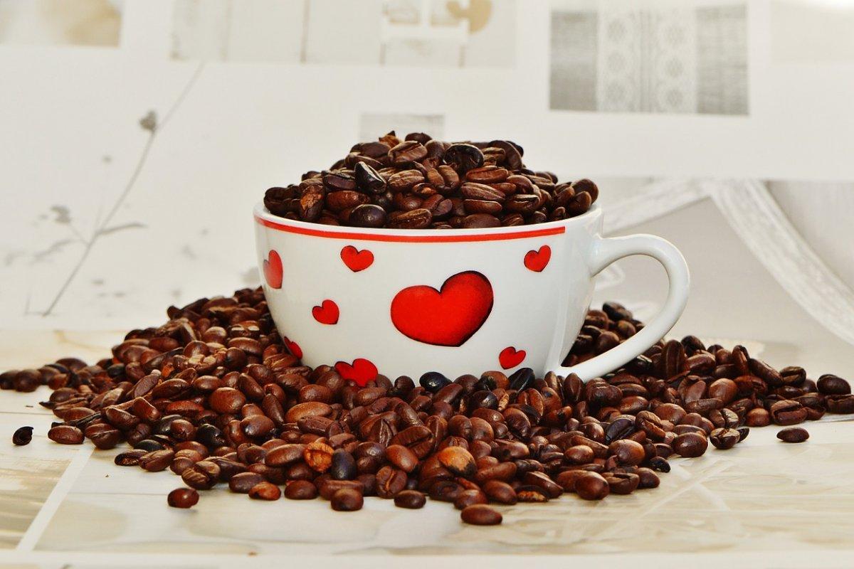 Ученые доказали безопасность кофе для сердца