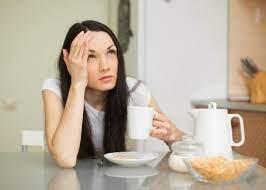 ТОП-5 продуктов, способных вызвать головную боль