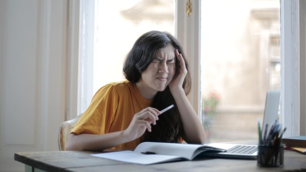 Диета, богатая омега-3 кислотами, может облегчить мигрень