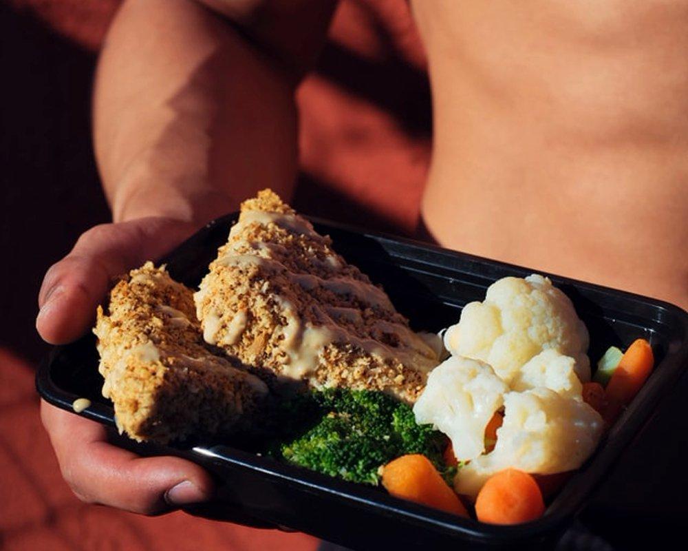 Ученые назвали диету, защищающую от рассеянного склероза