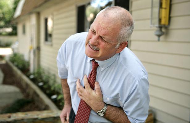 Что нужно делать, чтобы избежать инфаркта
