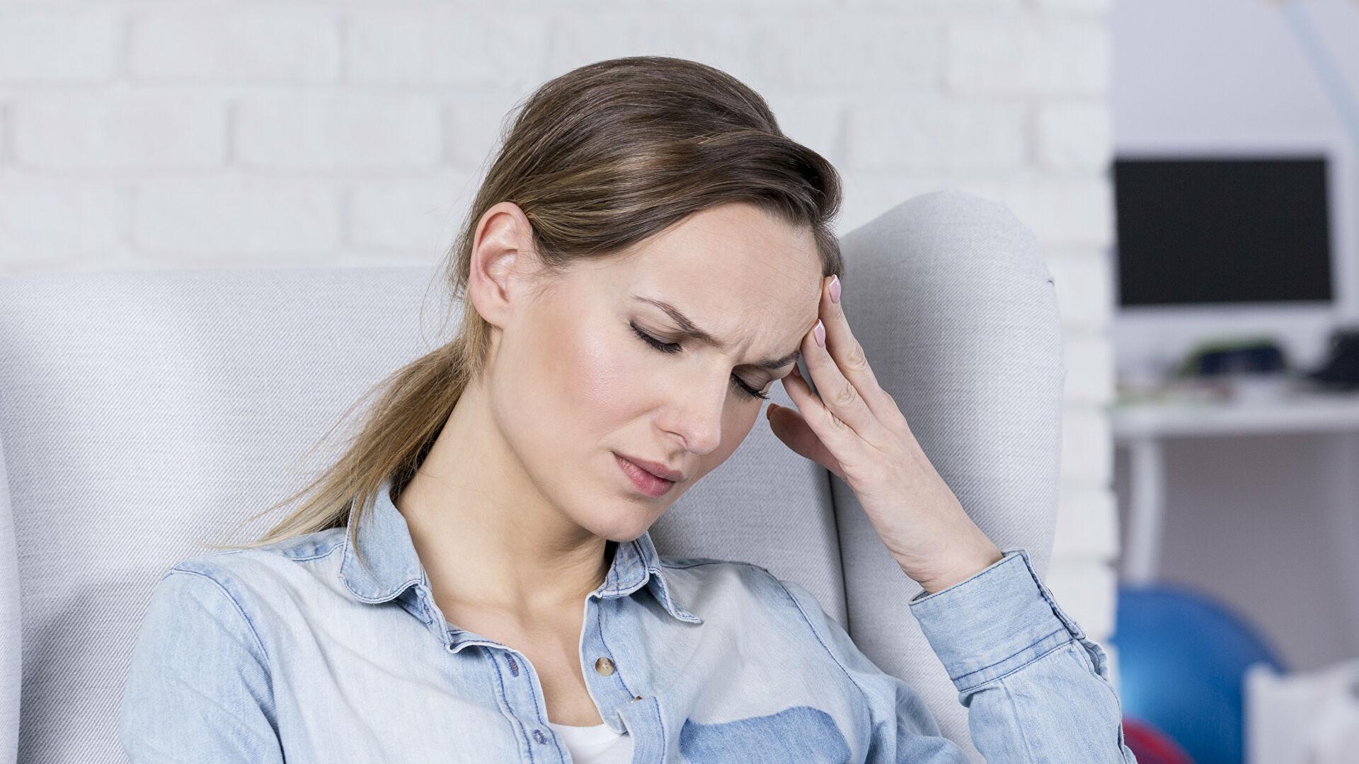Названа смертельно опасная ошибка при головной боли