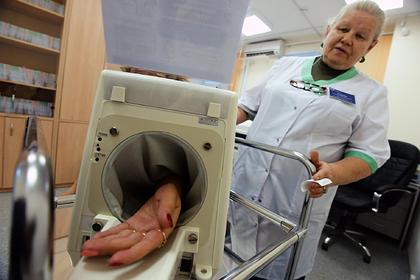 Врач рассказала о смертельной опасности низкого давления