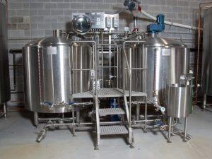 Лучший легальный и доходный бизнес – мини пивоварни