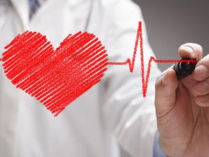 После COVID-19 значительно повышается риск сердечного приступа и инсульта