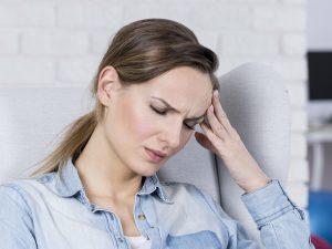Невролог Амелин указал на заблуждения о головной боли