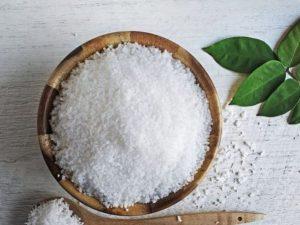 Названы продукты с низким содержанием соли, полезные для сердца