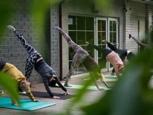 Аэробные упражнения помогают бороться с резистентной гипертонией
