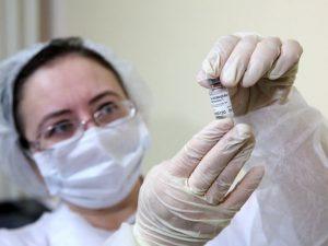 Ученный предупредил о риске развития миокардита после вакцинации от коронавируса