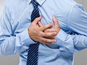 Кардиолог рассказал, что чувствует человек перед инфарктом