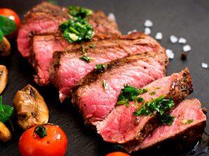 Употребление красного мяса связали с повышенным риском сердечно-сосудистых заболеваний