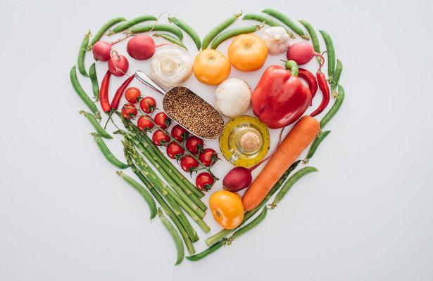 Ученые: какая диета предотвращает болезни сердца