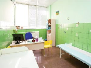 Услуги педиатра в Балашихе