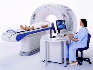 КТ для диагностики человеческого организма