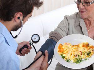 Гипертония: 5 важнейших ингредиентов завтрака для снижения давления