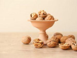 Грецкие орехи назвали лучшим продуктом для здоровья сердца