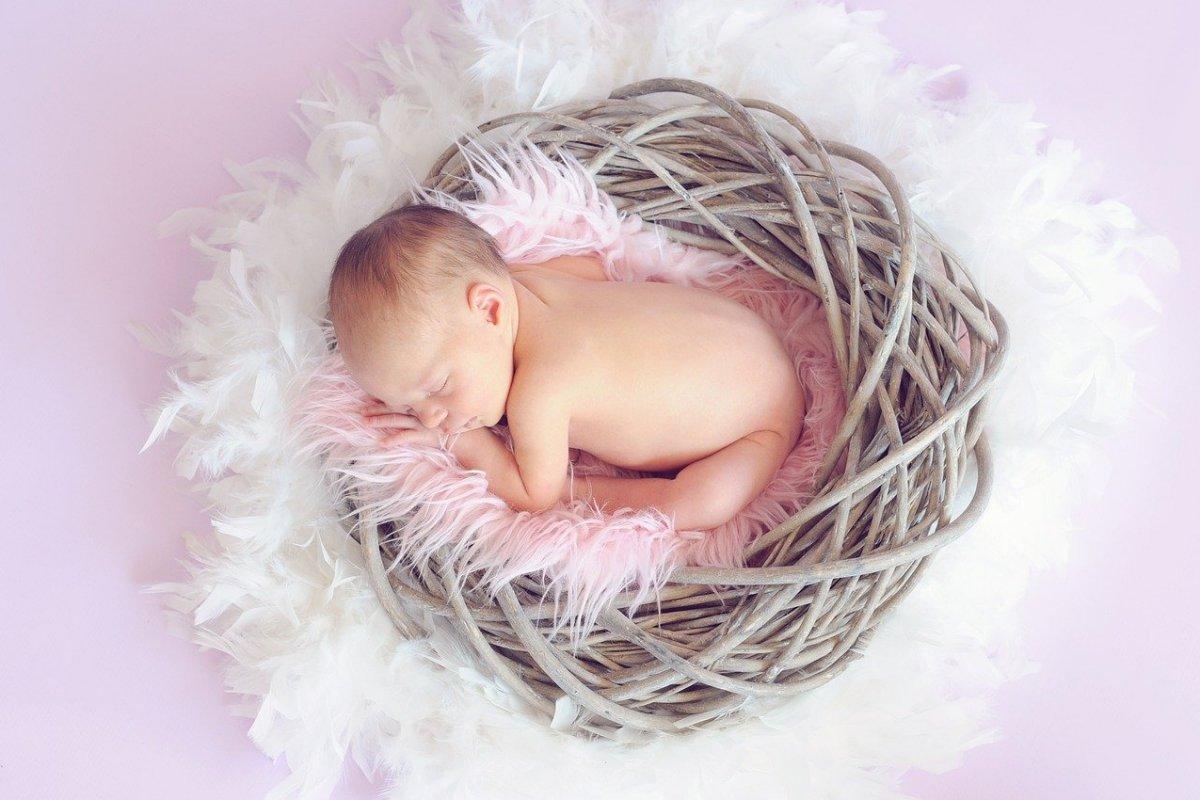 Названа причина инсульта у новорожденных