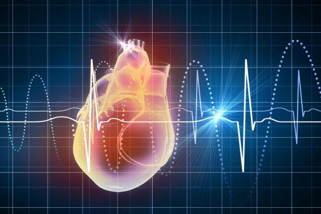 Выявлен новый риск для людей с болезнями сердца