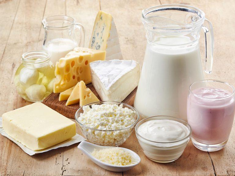 Жирные молочные продукты способствуют снижению риска сердечных заболеваний