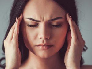 Названы 3 продукта, которые победят головную боль