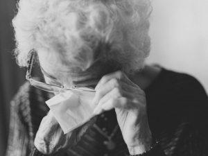 Деменция: ключевой признак может появиться за 16 лет до постановки диагноза