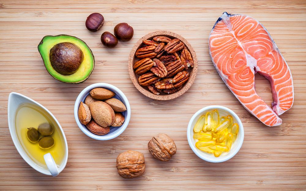 Названы лучшие продукты для стимуляции работы мозга
