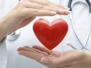 Действенное средство для профилактики инфаркта и укрепления сердца